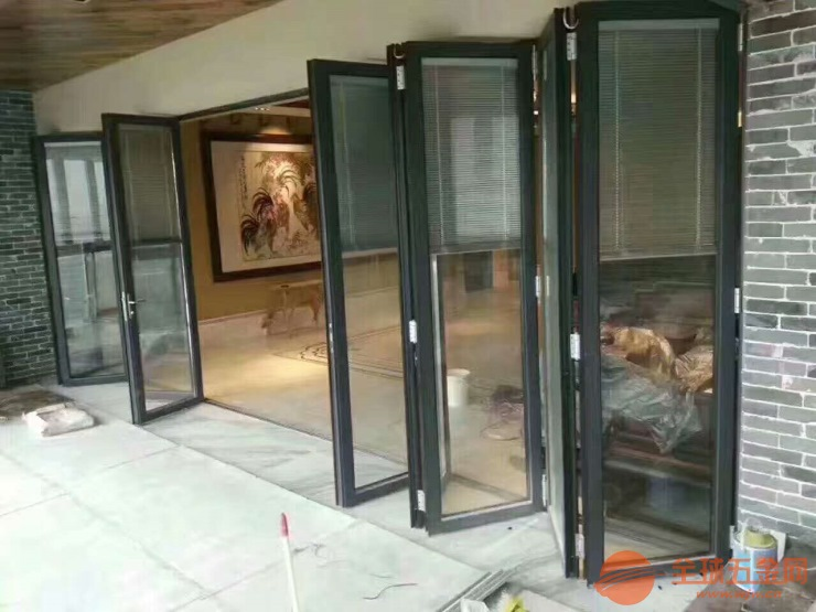 江门折叠门安装,配套折叠门,重型折叠门,折叠门厂家