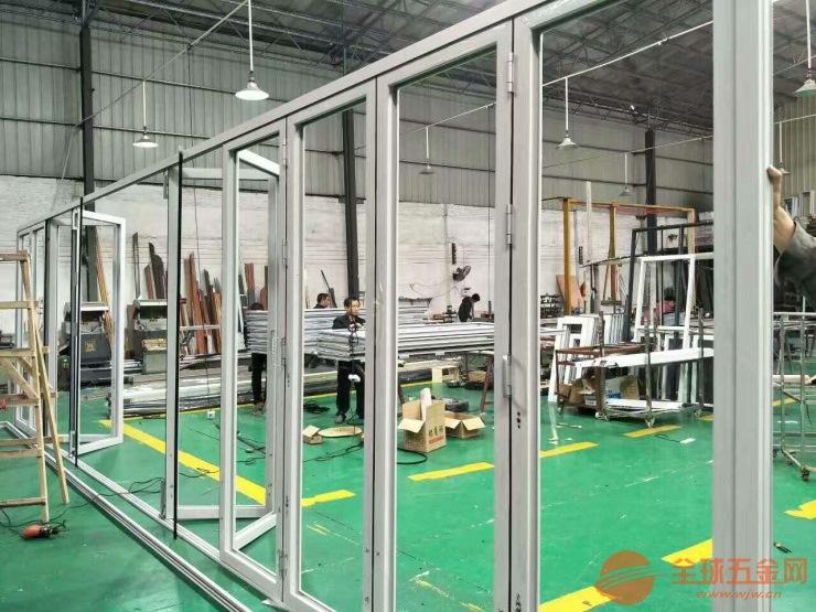 丹东折叠门安装,阳光房配套折叠门,重型折叠门厂家