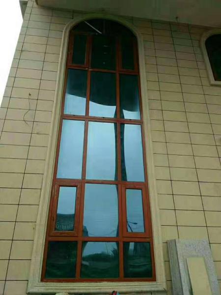 海南铝合金高档门窗厂家,别墅门窗,酒店门窗厂家