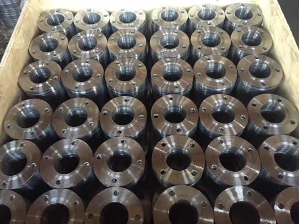 河北冀孟集团专业生产法兰GOST12820-80法兰厂家直销