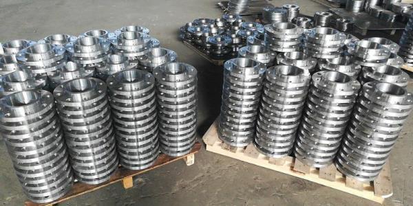 河北冀孟集团专业生产CBM1012-89法兰 厂家直销