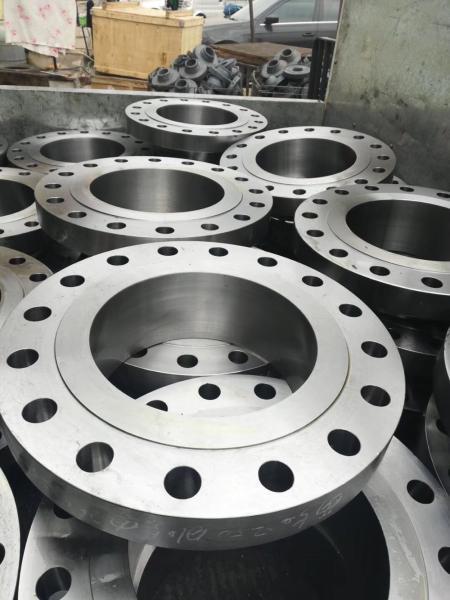 河北冀孟集團專業生產DIN2527法蘭 質X價廉
