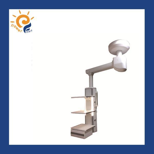 PF-600电动单悬臂吊塔,电动吊塔,单臂吊塔,医用吊塔参数
