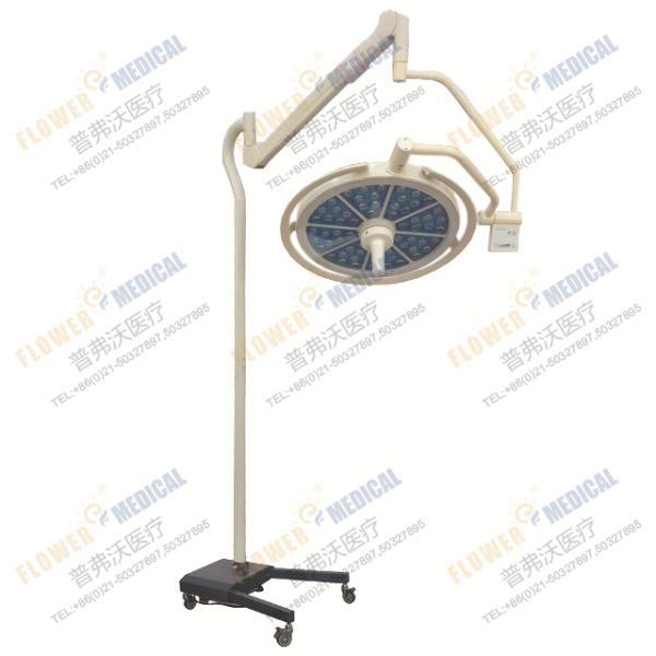 LED手术无影灯参数上海无影灯品牌普弗沃