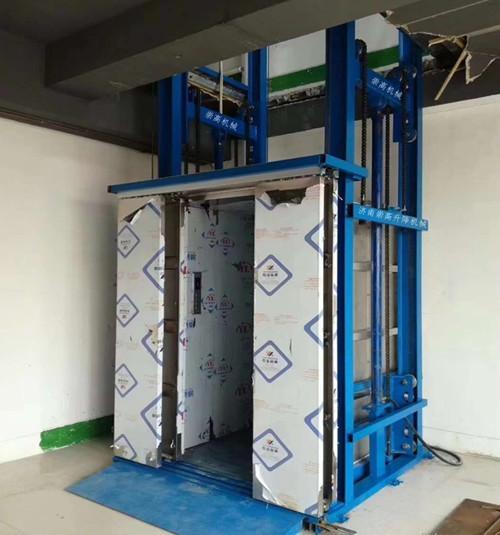 錦州家用電梯=軌道式家用電梯可以安
