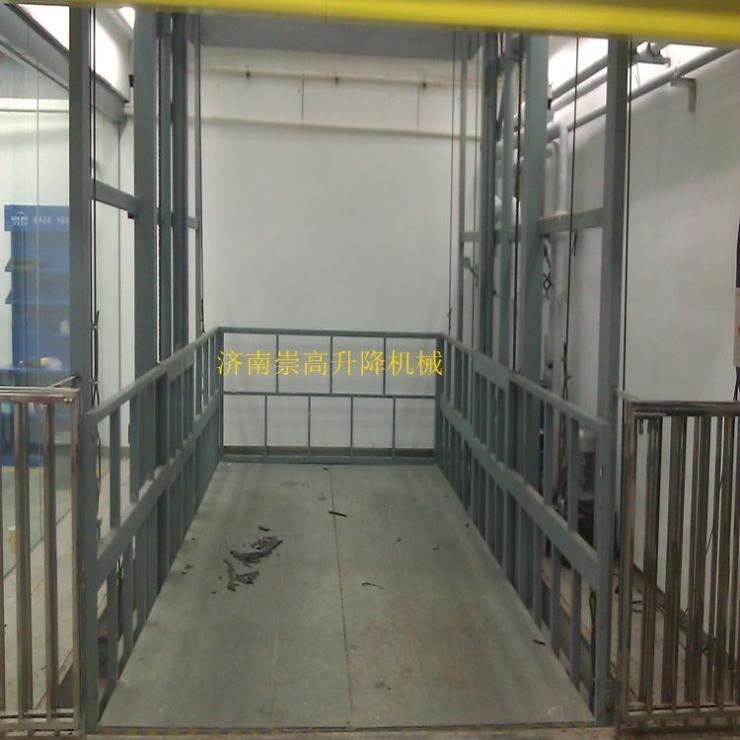 宝鸡麟游二层厂房升降货梯(杂物电梯)质量上乘的