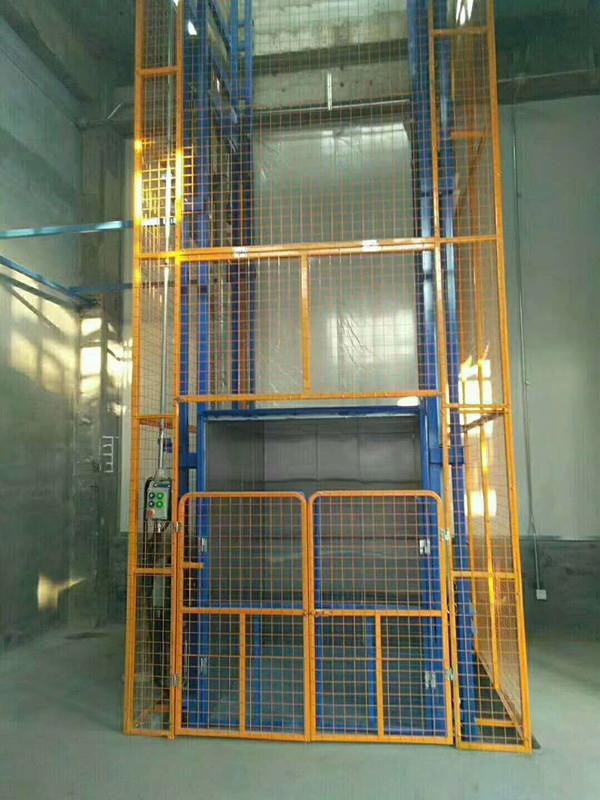 贵州遵义液压升降货梯导轨式升降货梯品牌电梯在线看免费观看日本