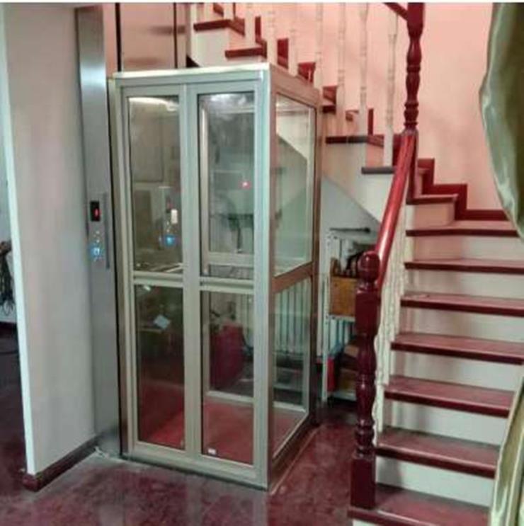 新疆阿勒泰小型家用电梯 阁楼电梯安装注意事项