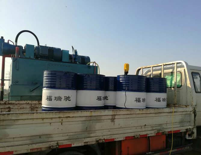 长城尚博通用锂基润滑脂1号有限公司