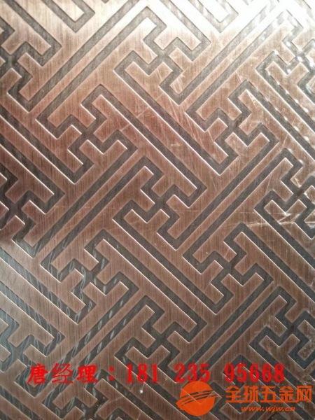 泉州中国风铝雕餐厅屏风中国风铜雕格栅哪家公司报价更合理