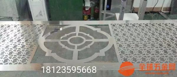 苏州中国风铝雕餐厅屏风中国风铜雕格栅供应厂家售后服务完善