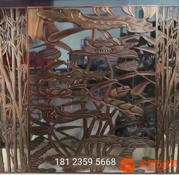 青岛铝板镂空欧式别墅护栏多年生产销售厂家安全放心