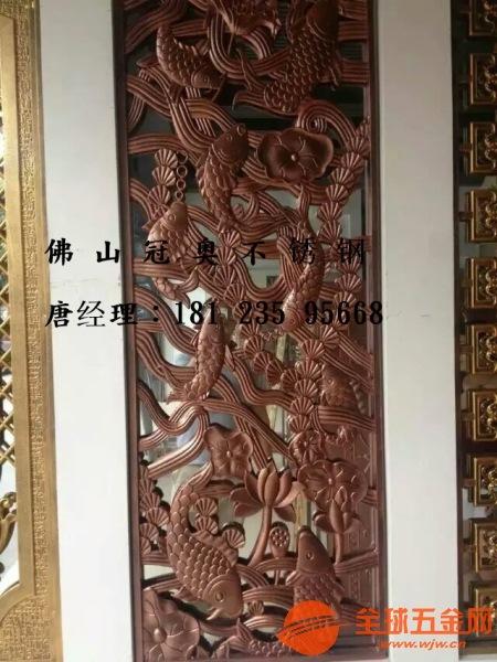 中山紫铜浮雕制品专业批发销售安全放心