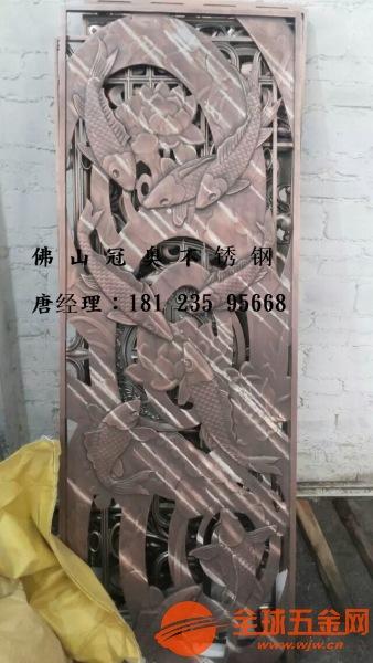 宁波仿铜铝雕刻壁画厂家多种规格可订做