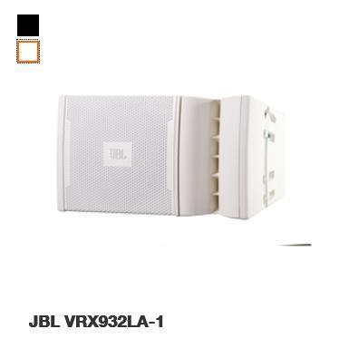 广西JBL会议音响上门安装