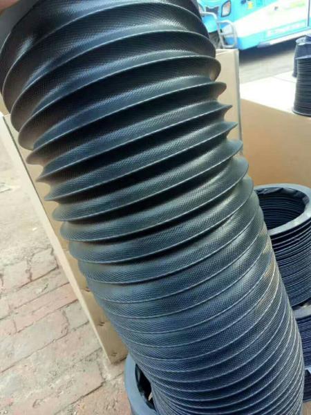 钢丝圈波纹式油缸防护罩哪里加工