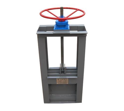 成都水利设备闸门启闭机生产销售机门一体钢制闸门