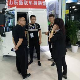 杭州展会2018年4月