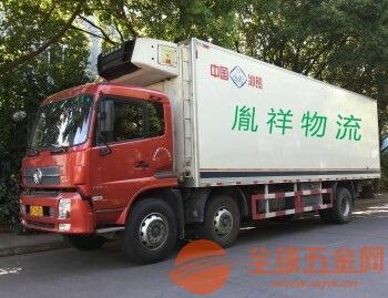 上海到库尔勒物流专线哪家便宜