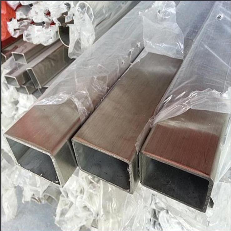 10x25x2.5不锈钢扁管/304材质
