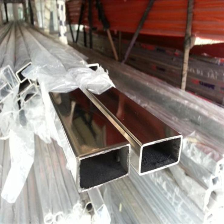 10x25x2.0不锈钢扁管/304材质