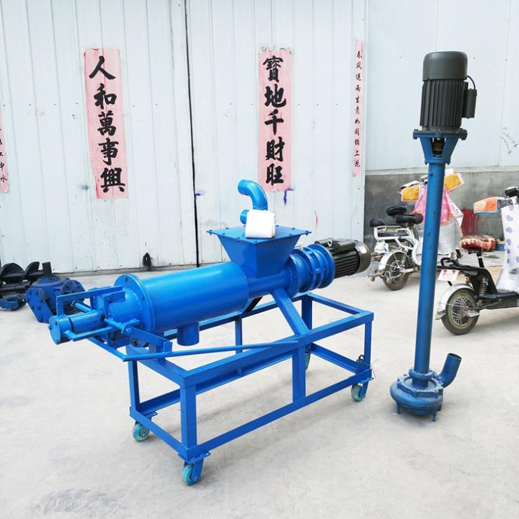 廠家供應 干濕固液分離機使用說明