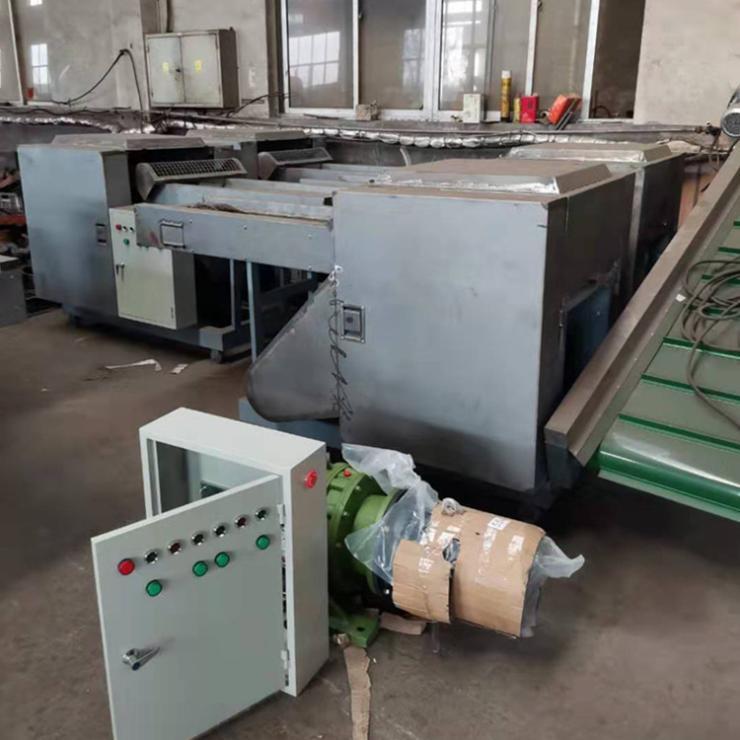 碳纖維剪切機服裝下腳料粉碎機供應商
