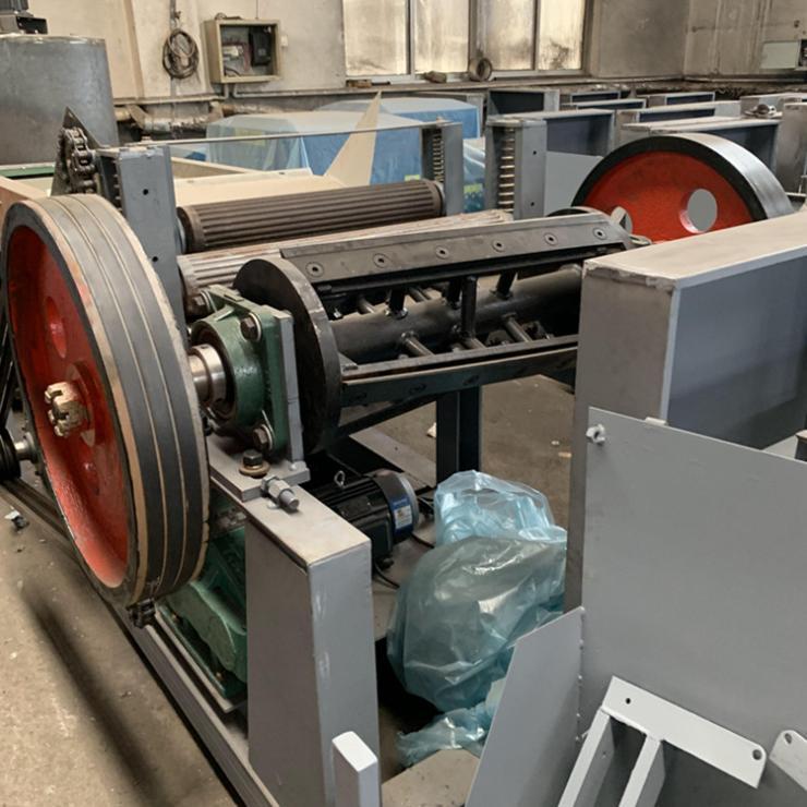 紡織廢紗切斷機巖棉粉碎機市場價格
