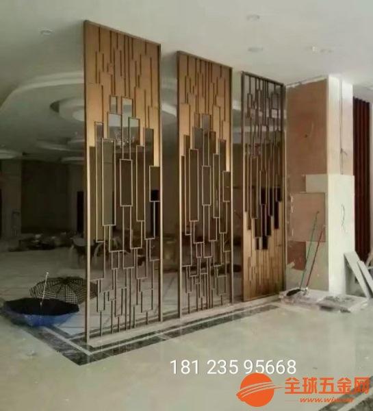 广州别墅铜屏风厂家定制铜花雕刻专业生产厂商品质之选