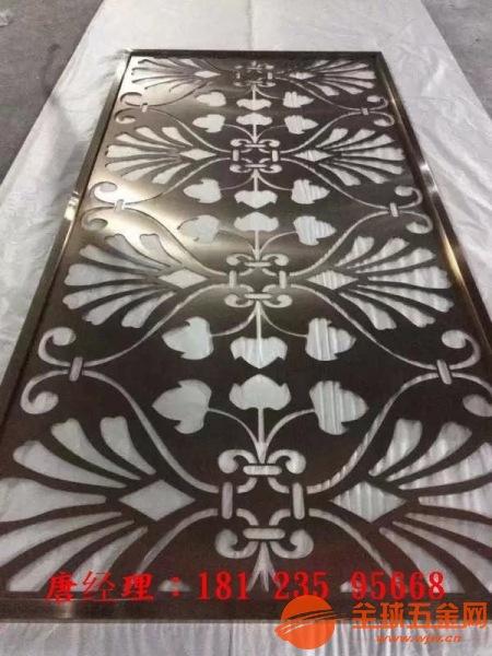 佛山定制铝合金折叠屏风铸铝仿铜组合隔断大品牌值得信赖