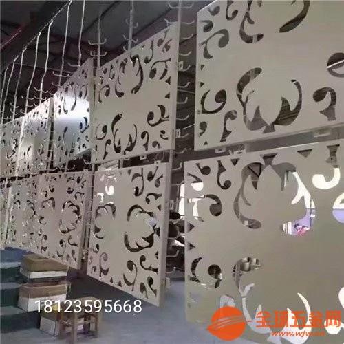 东莞中国风铝雕会所屏风中国风铜雕厂家直销质量上乘