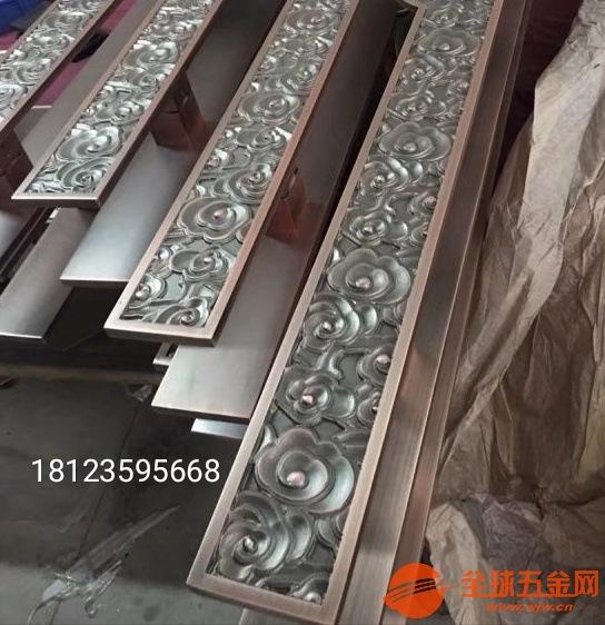 南京铸铜雕刻门楼厂家质量上乘规格齐全