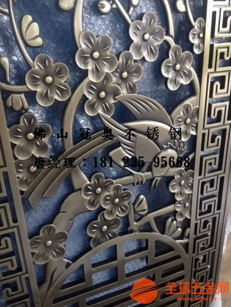 无锡紫铜浮雕制品出厂直销无中间商差价