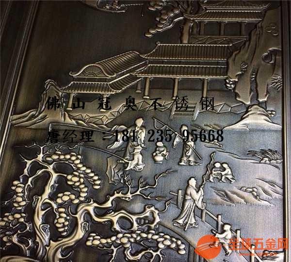 湛江铸铜雕刻壁画浮雕厂家多种规格可订做