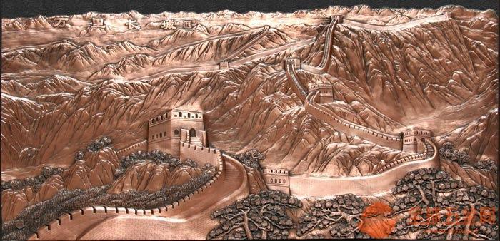中山紫铜浮雕制品实力派生产厂家品质保障