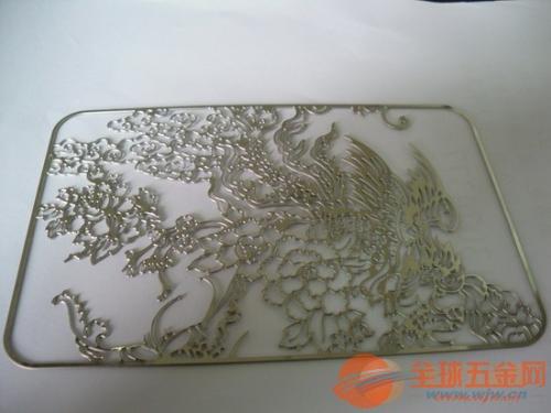 南通不锈钢金属雕刻厂家质量上乘规格齐全