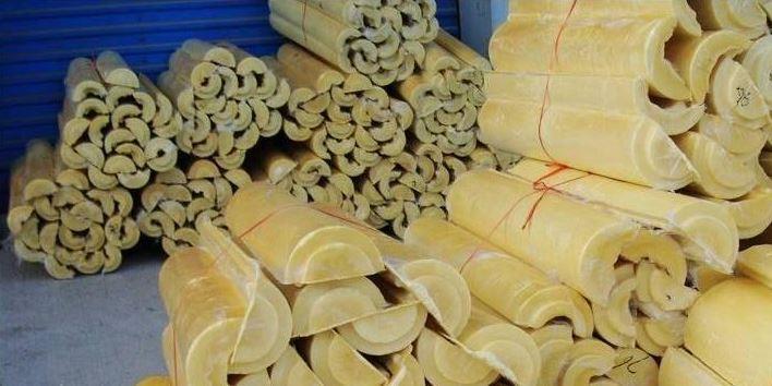 橡塑保温棉产品价格