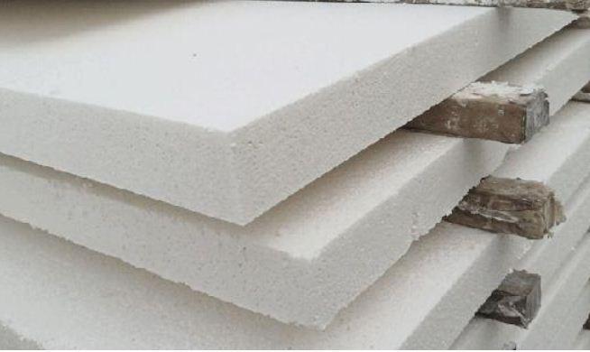 聚合聚苯保温板生产商