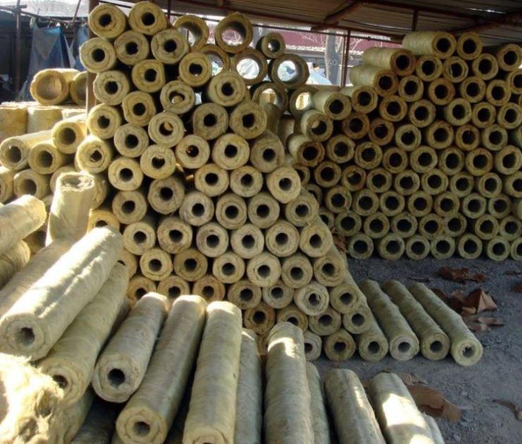 岩棉管壳销售厂家