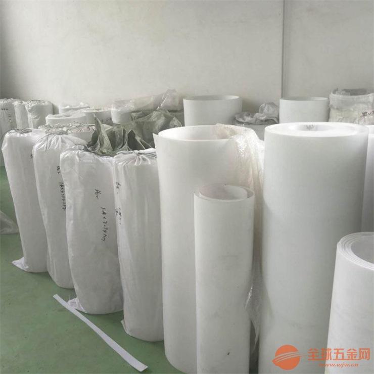 聚四氟乙烯板用于楼梯垫板型号选择