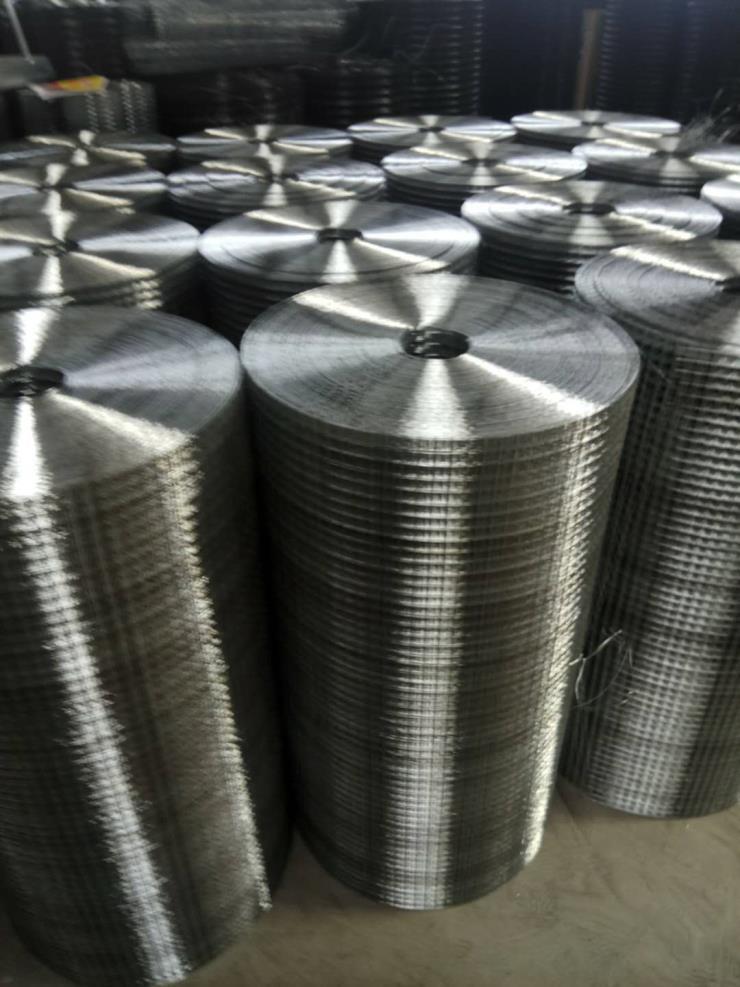 荆州小区外墙电焊网经久耐用
