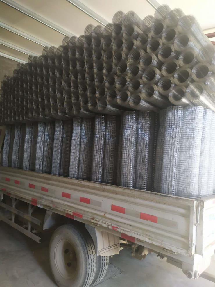 黔东南建筑电焊网报价