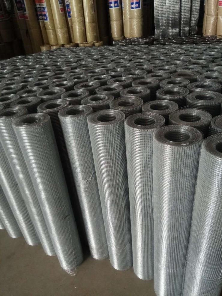徐州建筑电焊网规格