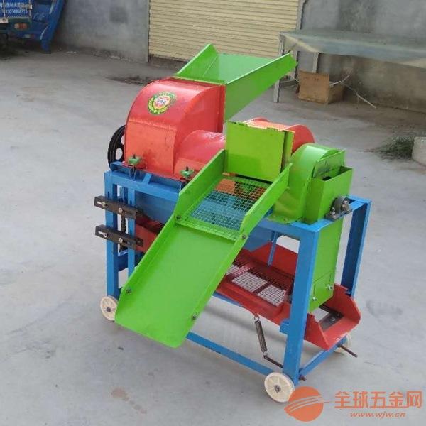 南昌谷穗脱粒机 供应家用型高粱脱粒机 水稻谷子高粱打