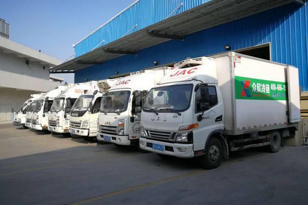 上海到武漢市黃陂區一站式服務|整車零擔