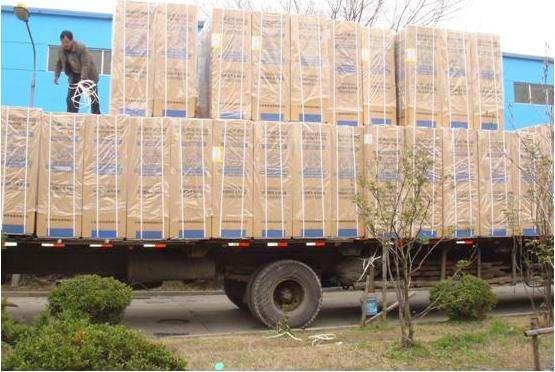 上海到鄭州市中原區物流中心\托運行李