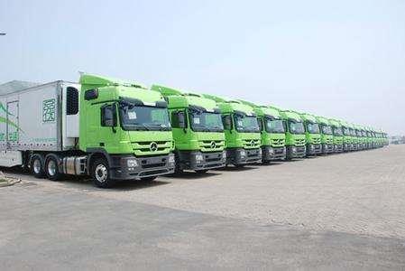 上海到延庆县物流电话包车运输