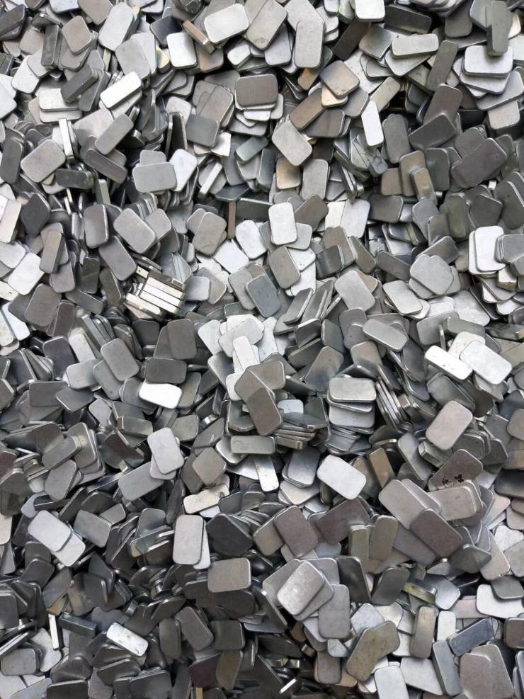 九江市電機磁鋼回收