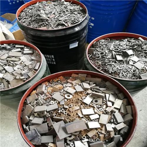紹興永磁選礦機磁鐵回收價格