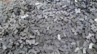 廈門陶瓷廠強磁棒回收價高同行
